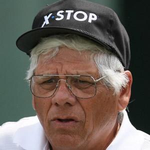 Golfer Lee Trevino - age: 81