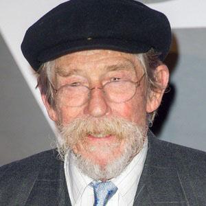 Movie Actor John Hurt - age: 81