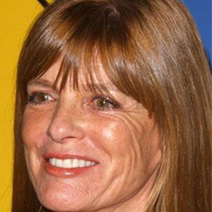 Movie actress Katharine Ross - age: 80