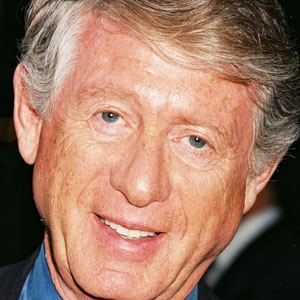 TV Show Host Ted Koppel - age: 80