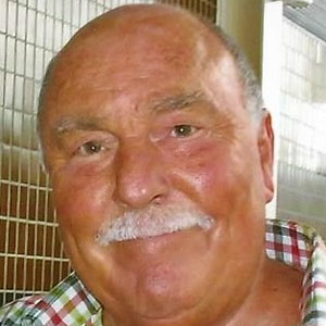Soccer Player Jimmy Greaves - age: 80
