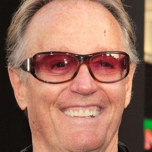 Movie Actor Peter Fonda - age: 77