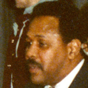 baseball player Willie Stargell - age: 61