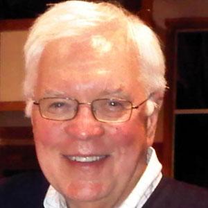 Radio host Bill Press - age: 80