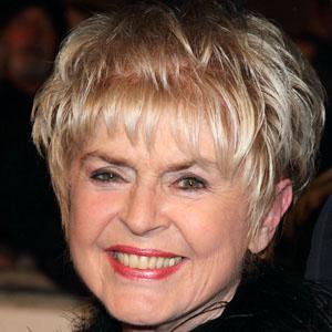 TV Show Host Gloria Hunniford - age: 80