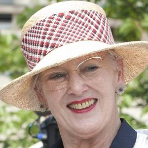 Royalty Queen Margrethe II - age: 77