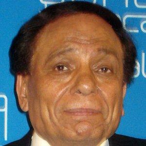 Movie Actor Adel Emam - age: 80