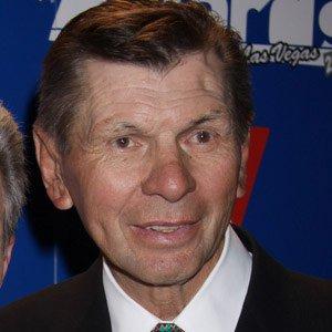 Hockey player Stan Mikita - age: 80