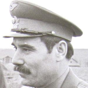 Astronaut Georgi Ivanov - age: 76