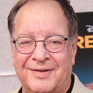 Sportscaster Hank Goldberg - age: 76