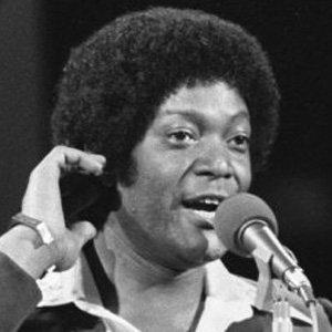 Soul Singer Dobie Gray - age: 71