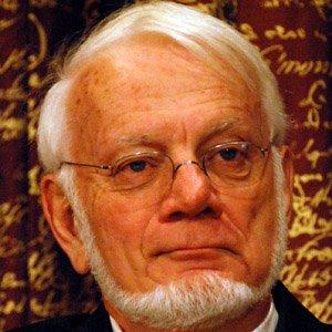 Scientist Thomas Arthur Steitz - age: 76
