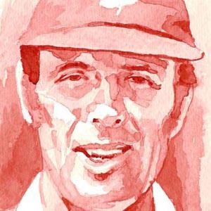 Cricket Player Geoffrey Boycott - age: 76