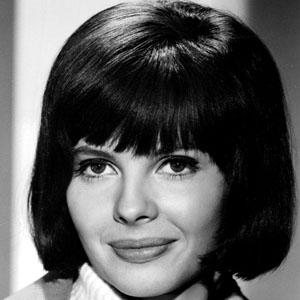 TV Actress Julie Parrish - age: 62