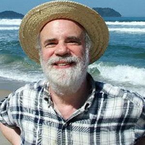 Philosopher Saul Kripke - age: 76