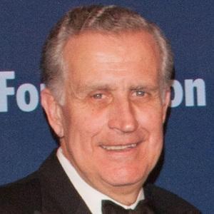 Sports Executive Paul Tagliabue - age: 76