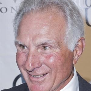 Football player Nick Buoniconti - age: 76
