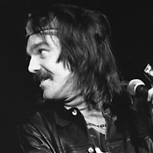 Rock Singer Captain Beefheart - age: 69