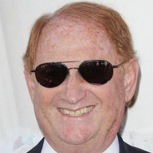 Film Producer Mike Medavoy - age: 80