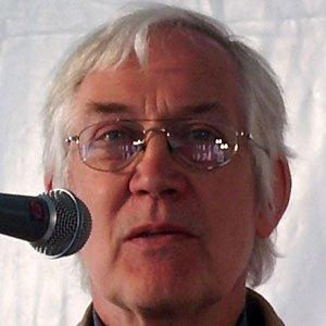 Poet Jaan Kaplinski - age: 79