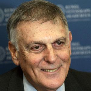Scientist Dan Shechtman - age: 79