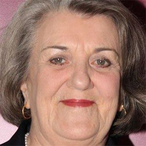 TV Actress Maggie Kirkpatrick - age: 79