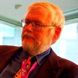 Novelist Gregory Benford - age: 79