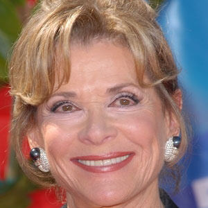 TV Actress Jessica Walter - age: 79