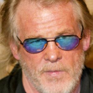 Movie Actor Nick Nolte - age: 79