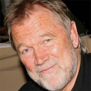 Movie Actor Bo Svenson - age: 79