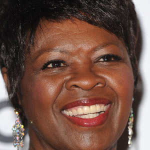 Soul Singer Irma Thomas - age: 79