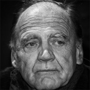 Movie Actor Bruno Ganz - age: 79