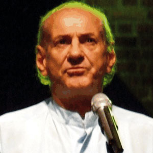 Flute Player Gheorghe Zamfir - age: 79