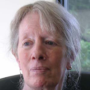 Poet Lyn Hejinian - age: 79