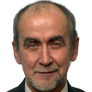 Composer Imants Kalnins - age: 79
