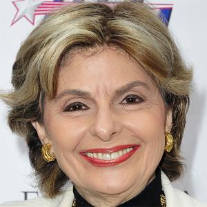 Lawyer Gloria Allred - age: 75