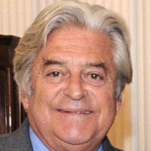 Politician Luis Alberto Lacalle - age: 79