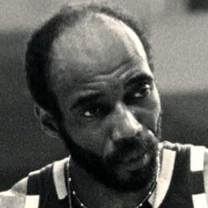 Basketball Player Nate Thurmond - age: 79