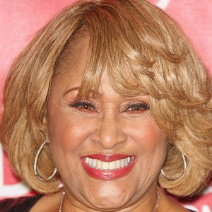 R&B Singer Darlene Love - age: 79