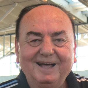Folk Singer Boro Drljaca - age: 79