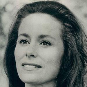 Screenwriter Ellen Geer - age: 75