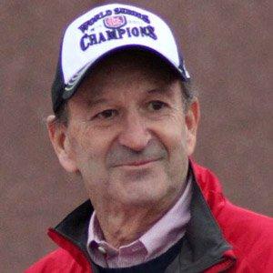Entrepreneur William Dewitt Jr. - age: 75