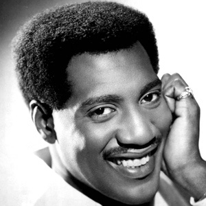 Blues Singer Otis Redding - age: 26