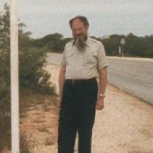 Philosopher David Lewis - age: 60