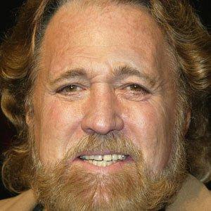 TV Actor Dan Haggerty - age: 75