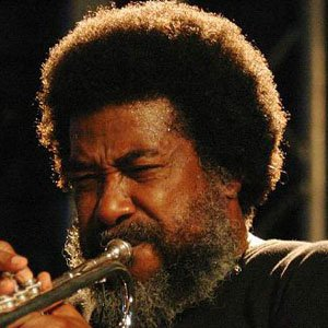 Composer Wadada Leo Smith - age: 75
