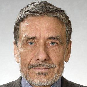 Poet Paul Eerik Rummo - age: 78