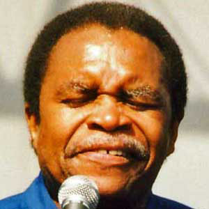 R&B Singer Otis Clay - age: 78