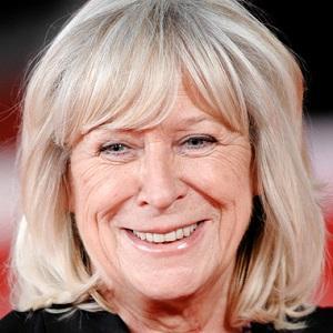 Director Margarethe von Trotta - age: 75