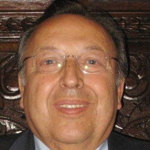 Guitarist Paco Cepero - age: 78